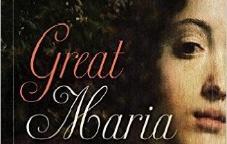 Great Maria Cecelia Holland