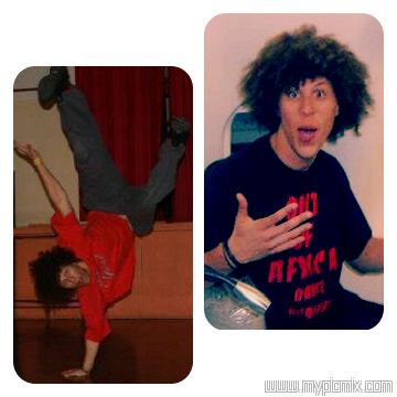Jason Meyer Choreographer