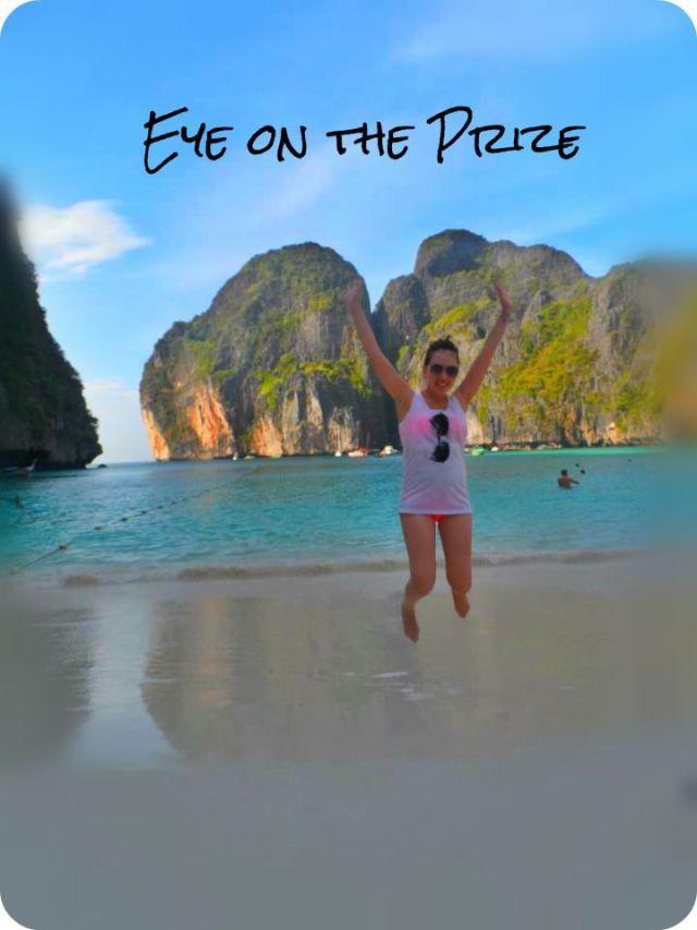 Bff in Thailand