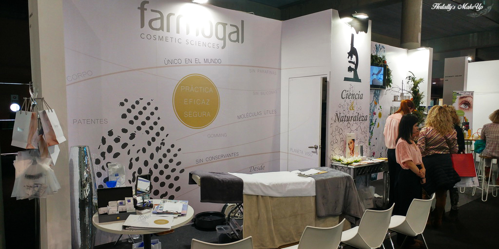 cosmobeauty bcn 2017 farmogal