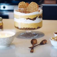 The Perfect Pumpkin Parfaits