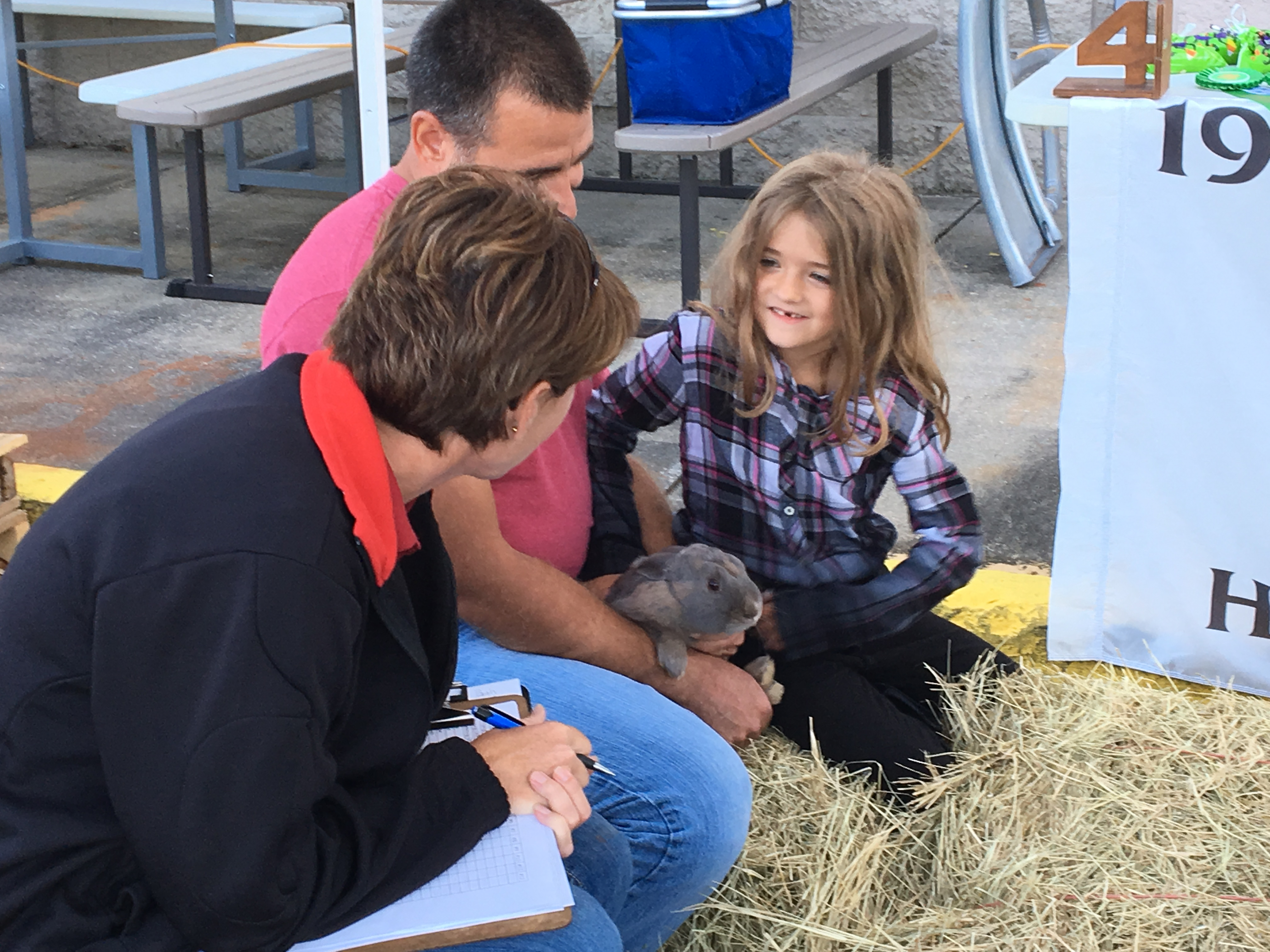1st Annual Hertford Co 4 H Chicken Amp Rabbit Show