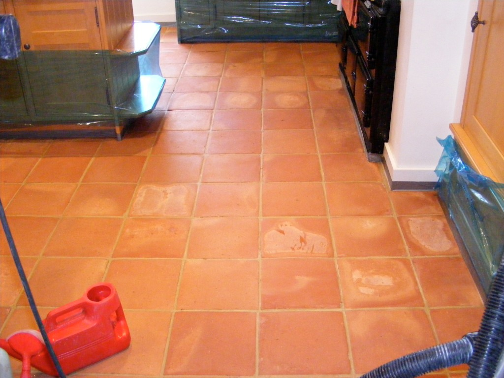 terracotta tile cleaning archives