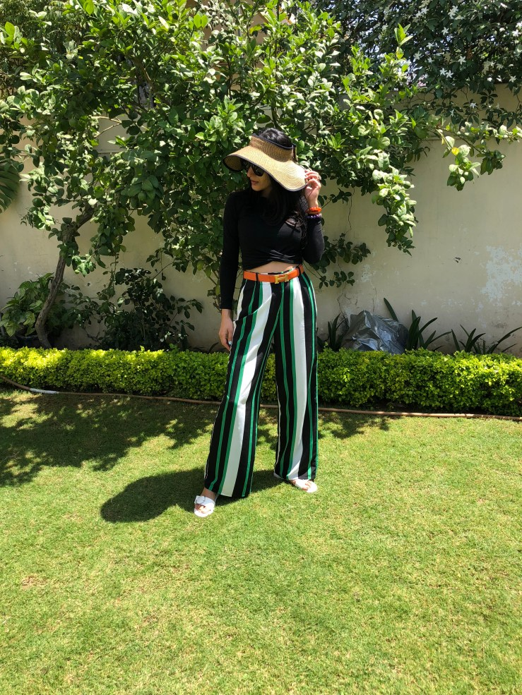 Colour my Stripes - Rupika Chopra