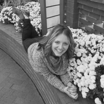 Liz Smolinski - Her Track