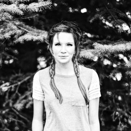 Becca Tarter - Her Track Writer