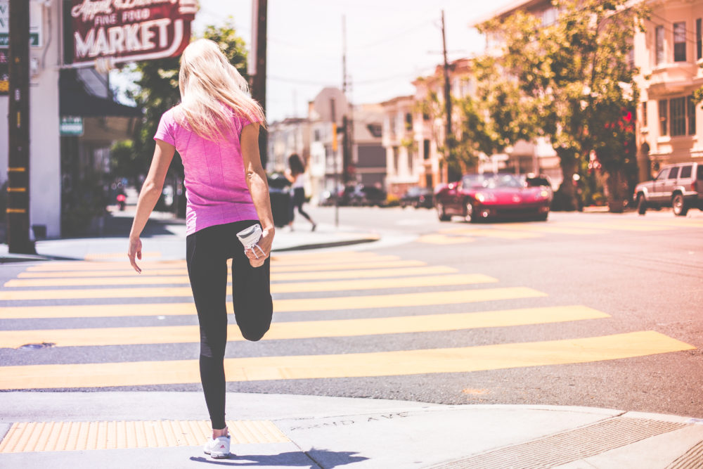 How I Decided to Ditch the Scale and Celebrate Self-Confidence Instead