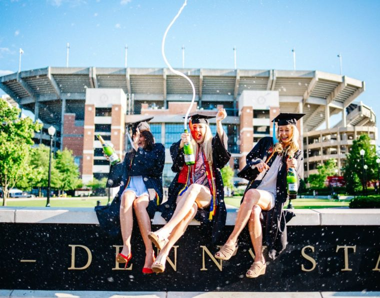 An Open Letter to My College Self