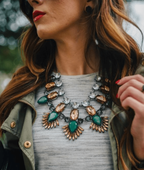 Statement-Necklace-Hertrack.com