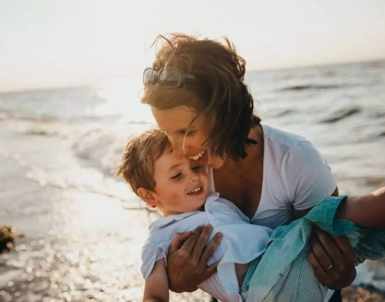 A Love Letter to the Person I Never Thought I'd Be: A Single New Mom