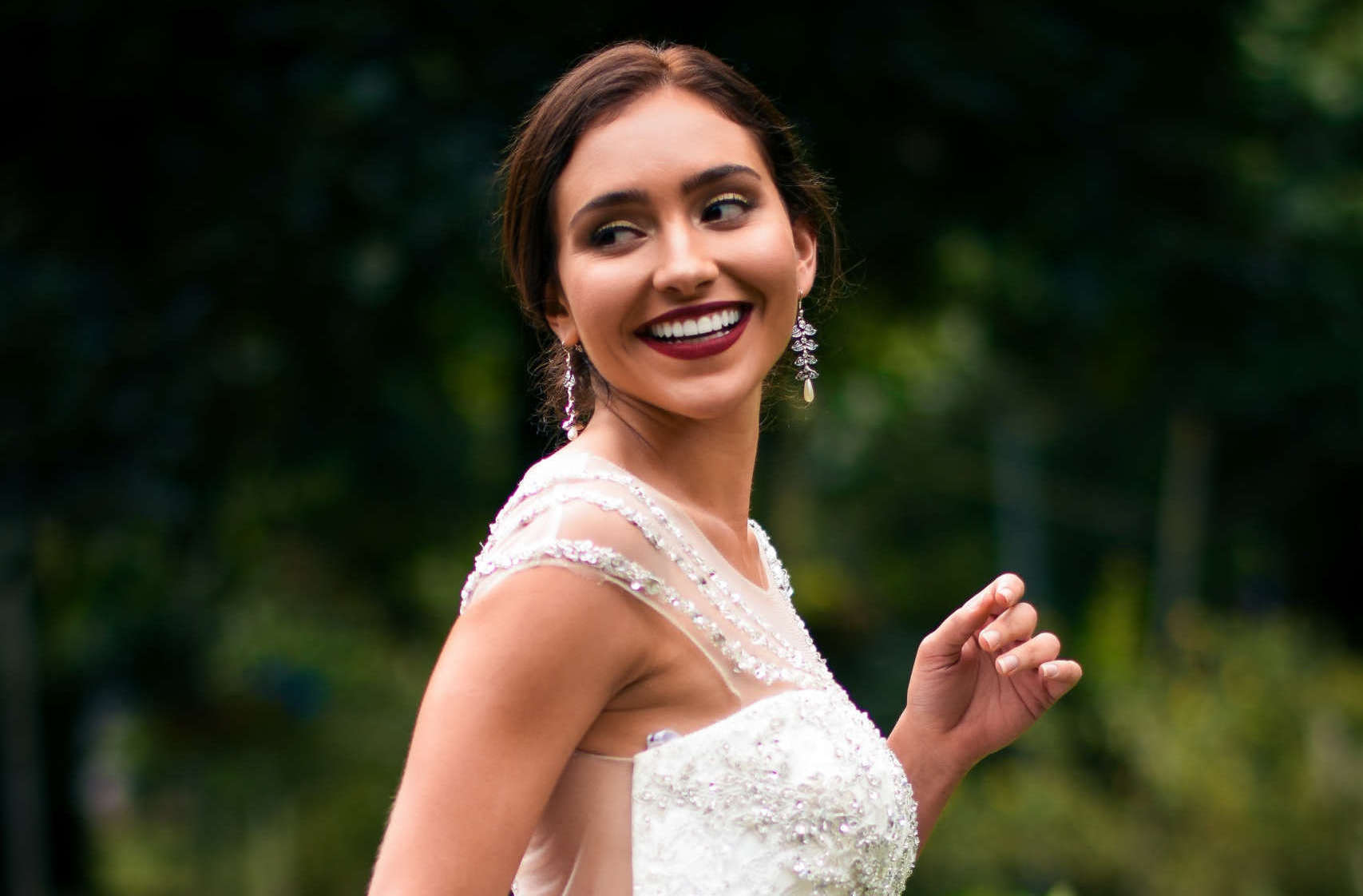 5 Beauty Secrets Every Bride Should Know Before Her Wedding Day