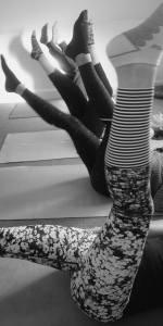 Herts Osteopathy Pilates