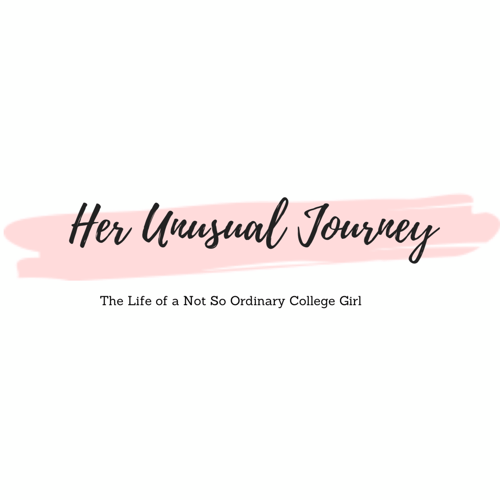 Her Unusual Journey