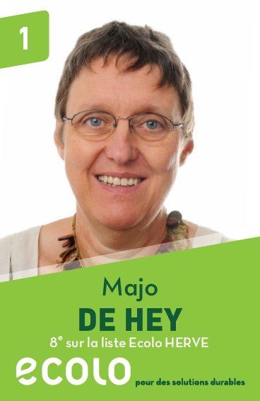 8 : Majo de Hey-Jennes