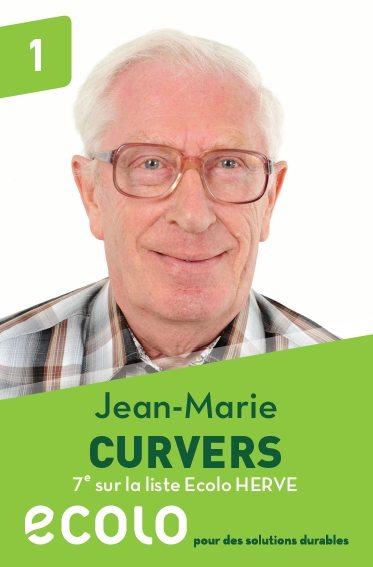 7 : Jean-Marie Curvers