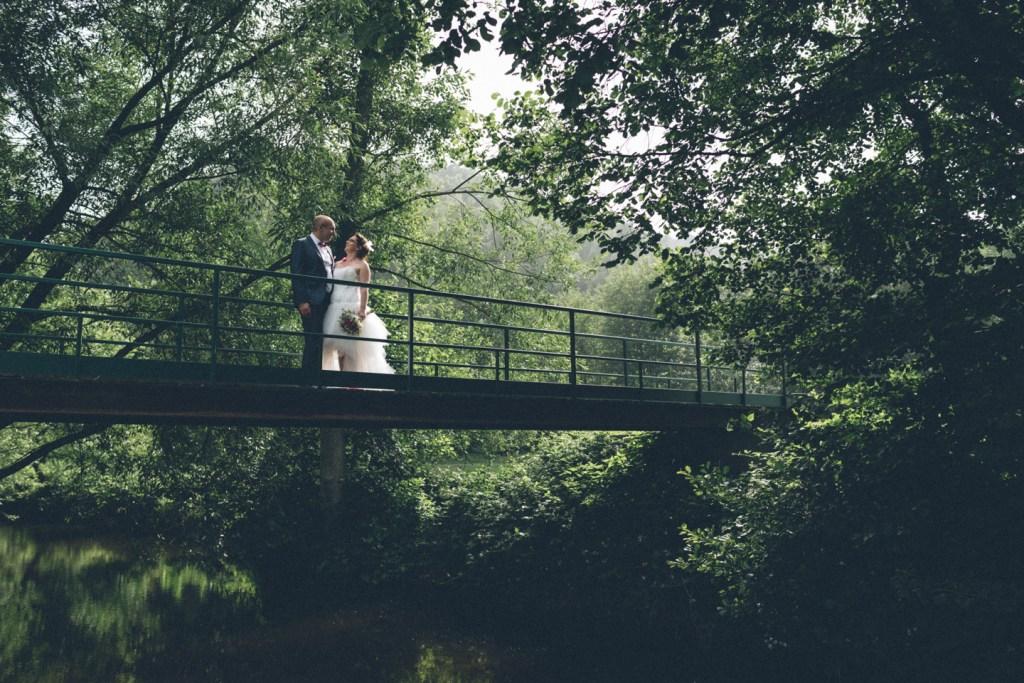 mariage à Fumay