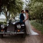 Un mariage dans les Ardennes | Élise & Yohan