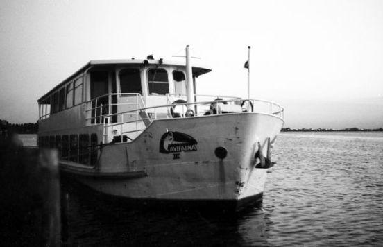Boottocht Avifaunaboot