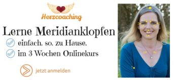 Meridianklopfen-Onlinekurs