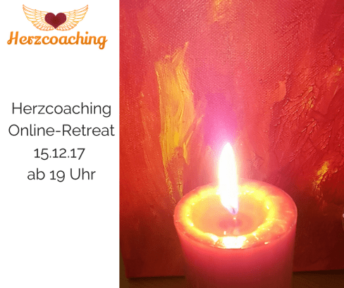 Herzcoaching-Online-Retreat