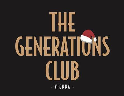 The Generations Club Vienna