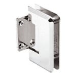 CRL-Pinnacle-074-Series-Wall-Mount-Short-Back-Plate-Hinge1-150x150