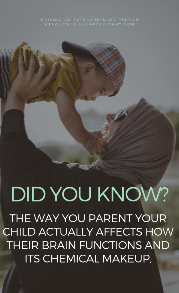 rent your child actually affects how their brain functions and it's chemical makeup // The neurological reason why positive reinforcement works - #PositiveParenting #PositiveReinforcement #PositiveAffirmations #AdviceforMoms #ADHDKids #ODD #ASD #Autism #BehaviorManagement #ChildhoodDevelopment #MentalHealth