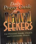 Daily Prayer Guides For Revival Seekers