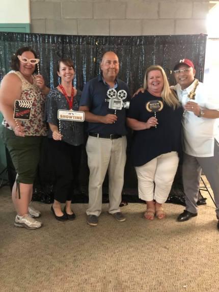 Teacher Mentor Awards 2019