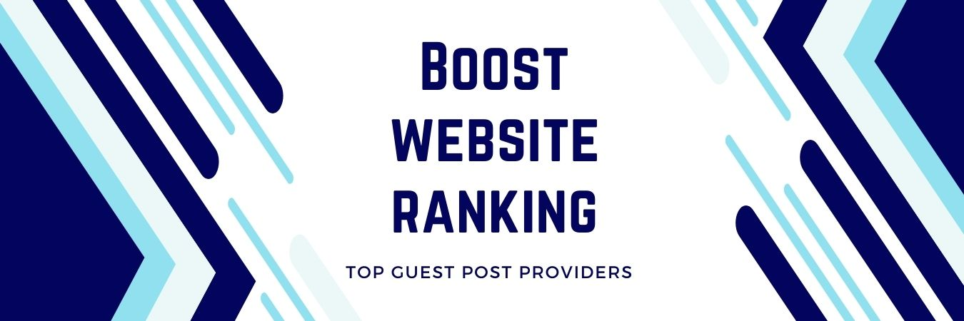 Guest Post Providers