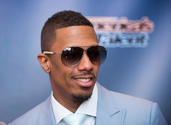 How Tall Is Nick Cannon