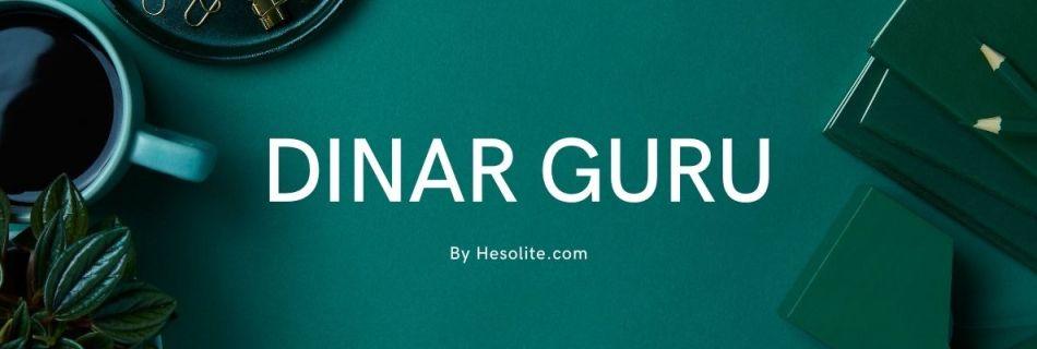Dinar Guru