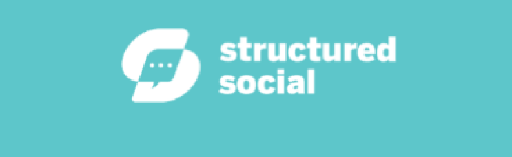 structured social