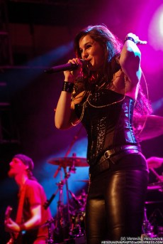 xandria_london_o2_academy_islington_007