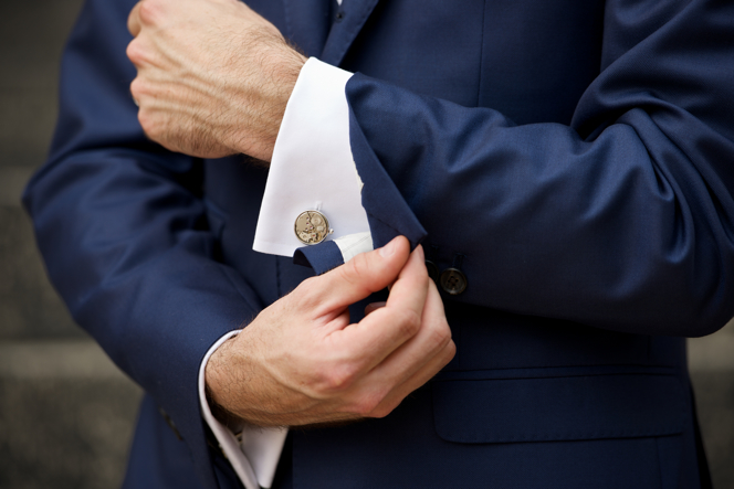 How To Dress for a Summer Wedding: City Edition - He Spoke Style