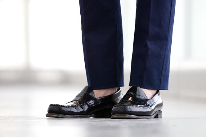 Imperial Black - He Spoke Style
