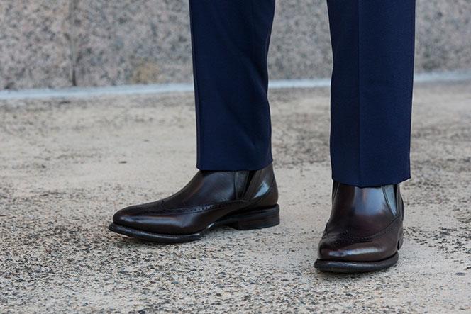 Canali Suit - He Spoke Style