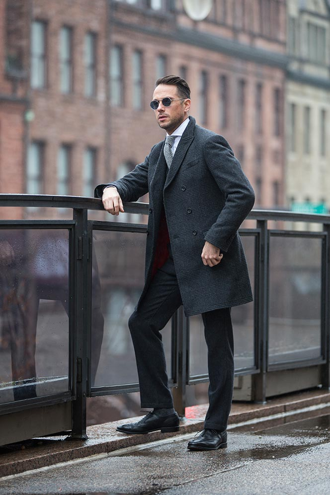 How To Mix Plaids 5 Simple Tips He Spoke Style