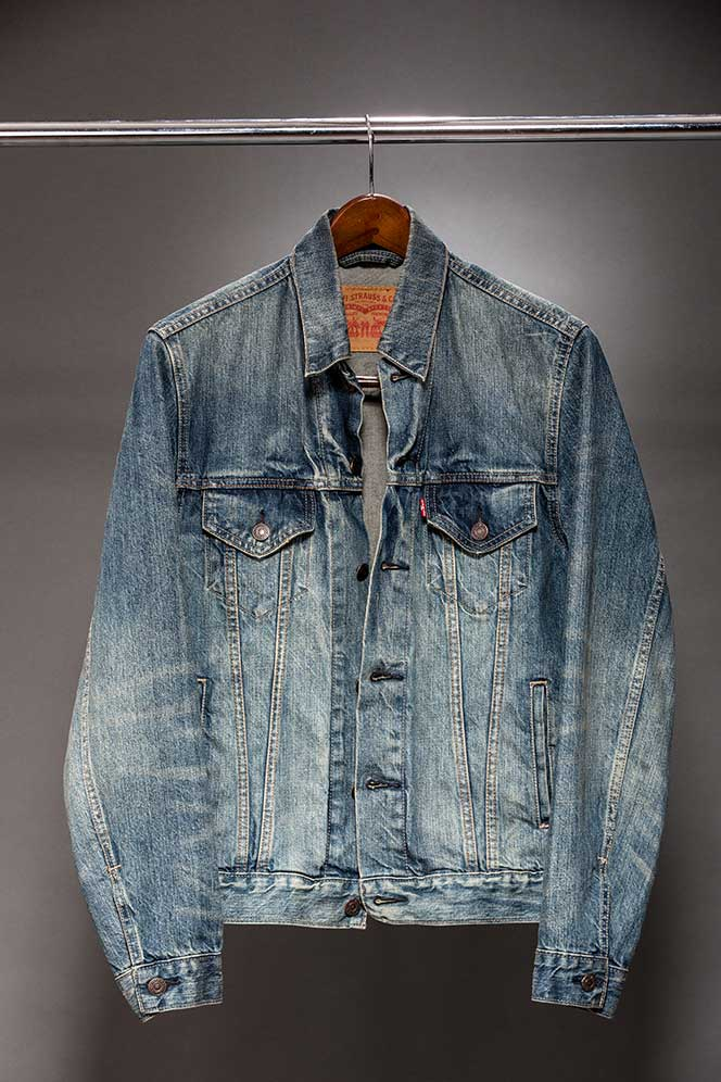 Denim Jacket Spring Outerwear - He Spoke Style