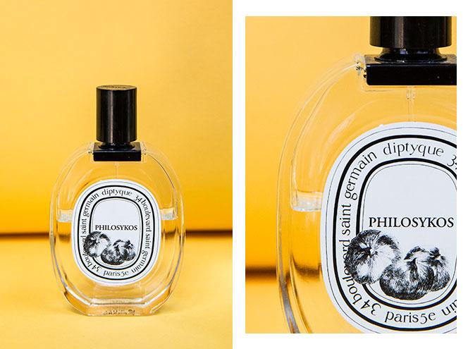 Diptyque Philosykos - He Spoke Style