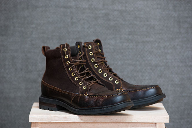 Best Fall Boots for Men Casual Rugged Timberland - He Spoke Style