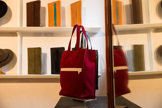cambiaghi-milano-red-suede-leather-tote-womens