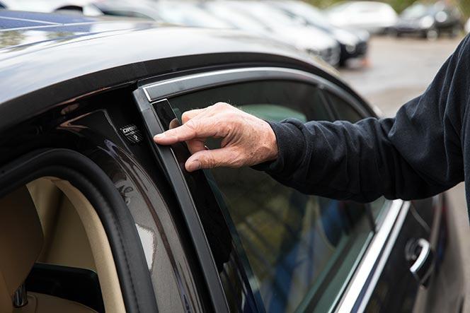 BMW 7 Series 2016 Features Review Efficient Dynamics Carbon Core - He Spoke Style