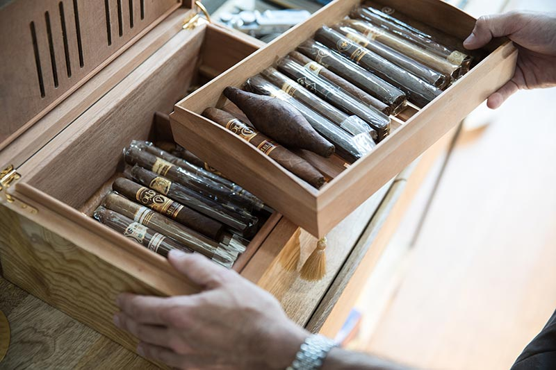 how to choose cigar beginners