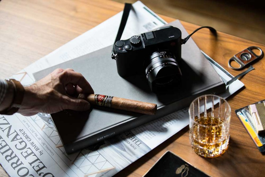 la flor dominicana double ligero chisel cigar review