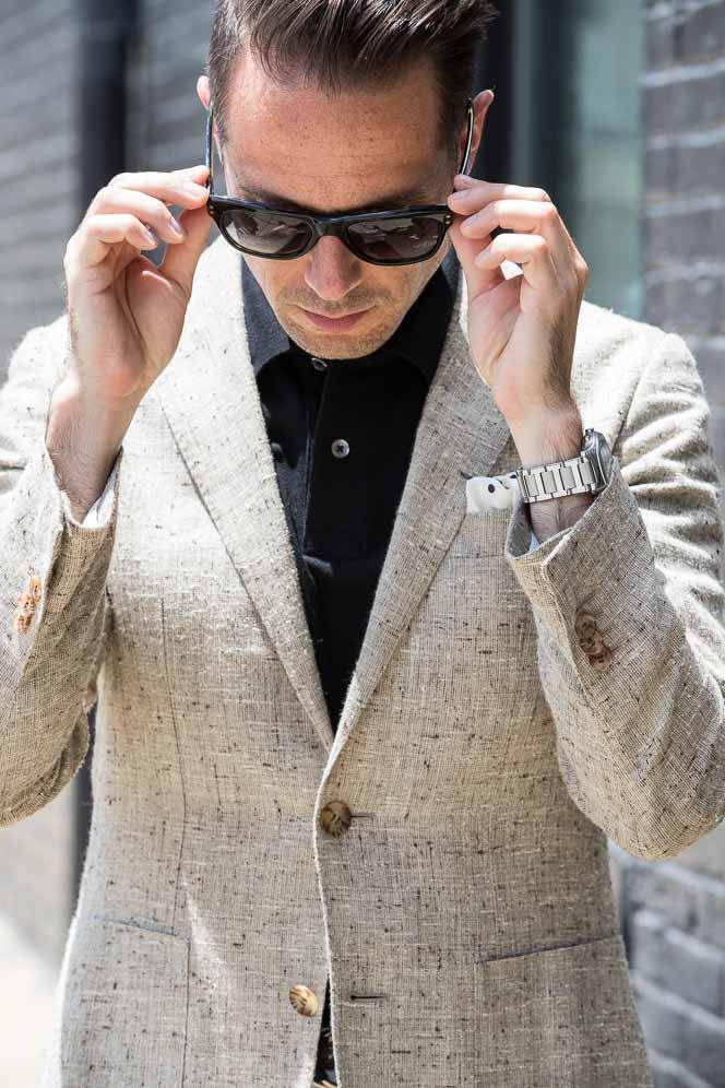 wayfarer sunglasses history