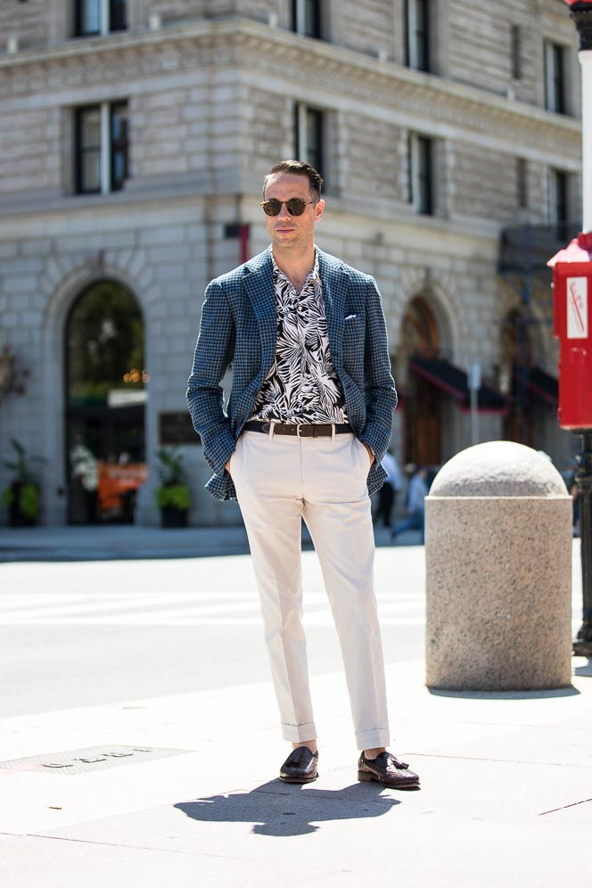 summer cocktail outfit mens