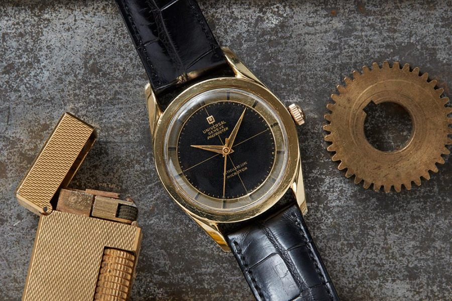 how to by vintage watch