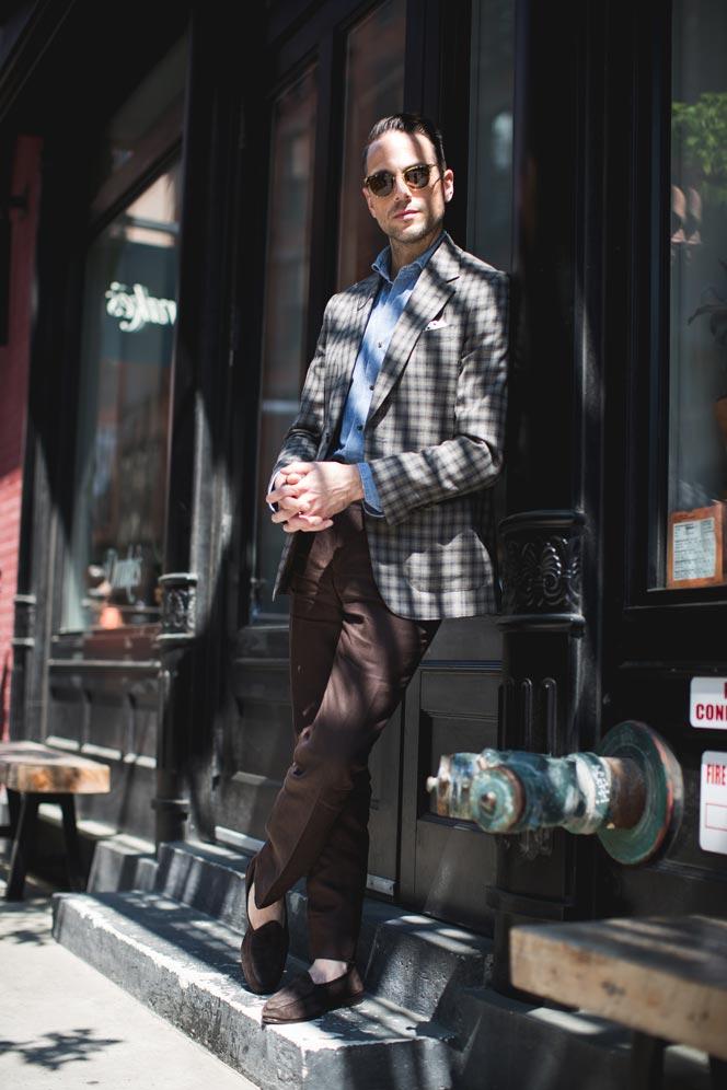 denim shirt outfit ideas 2020