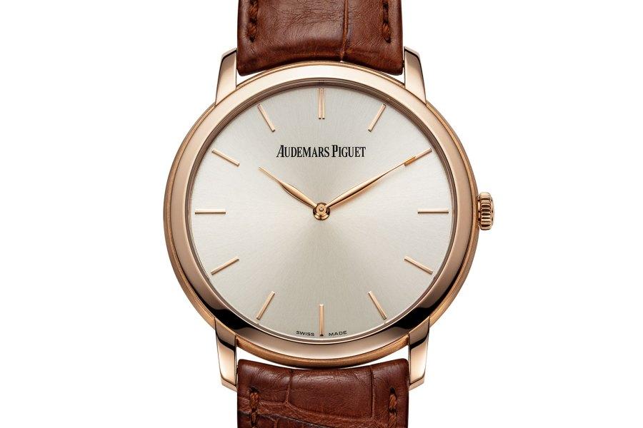 best luxury dress watches men